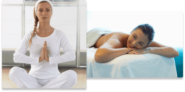 Wellness and massage photos