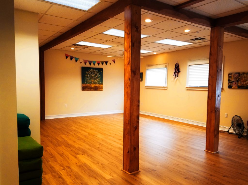 "alt=""Willows Wellness Studio Interior"